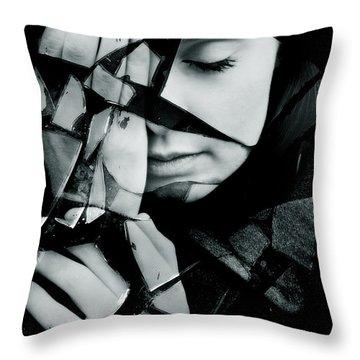 Crush Throw Pillows