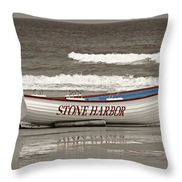 Shbp6 Throw Pillow