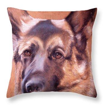 Shepard Throw Pillow