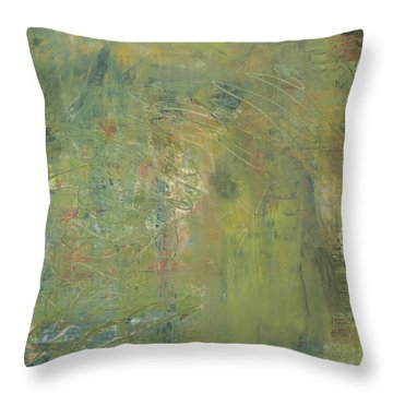 Sherwood Throw Pillow