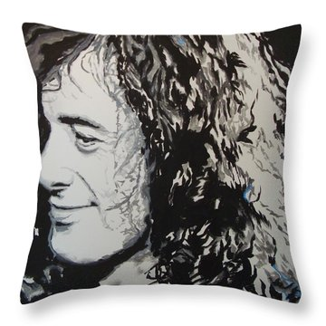 Sibly Throw Pillow