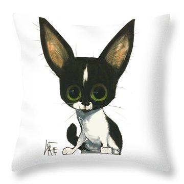 Signoriello 2217-1 Throw Pillow
