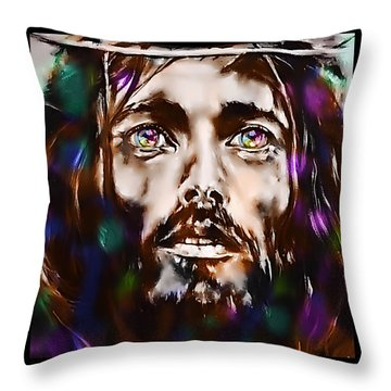 Simply Amazing Throw Pillow