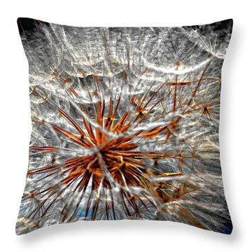 Simply Grand 2 Throw Pillow by Steve Harrington