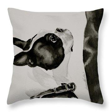 Simply  Throw Pillow