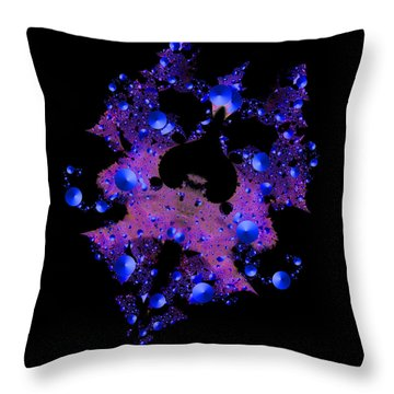 Sirbanaily Throw Pillow