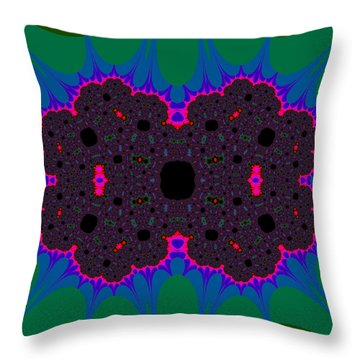 Sirorsions Throw Pillow