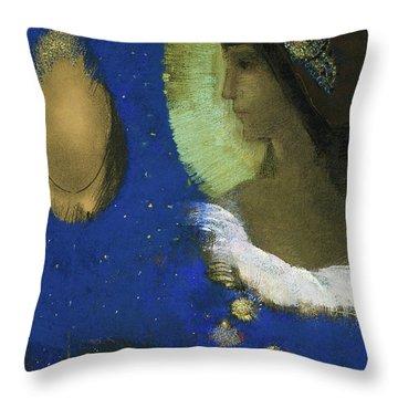 Sita Throw Pillow