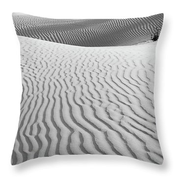 Skn 1457 Nature's Composition Throw Pillow
