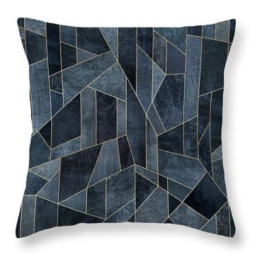 Skyscraper 1 Throw Pillow