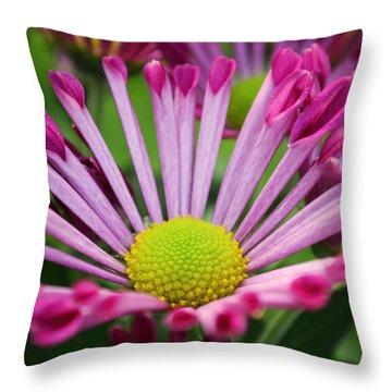 Small Faith Throw Pillow