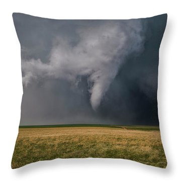 So Close Throw Pillow