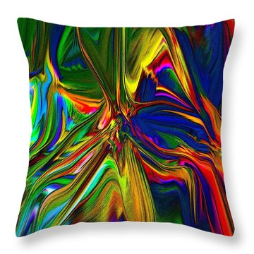Soft Prime Blend Y2 Throw Pillow