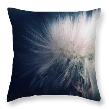 Soft Shock Throw Pillow