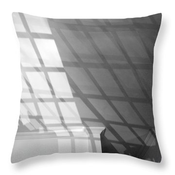 Solar Cat I 2013 Limited Edition 1 Of 1 Throw Pillow