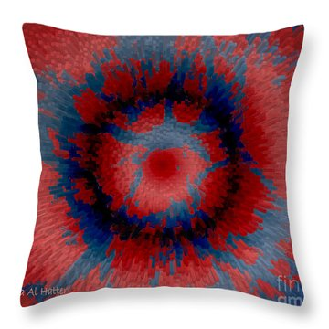Solera Throw Pillow