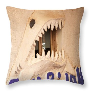 Sonbijou Throw Pillow