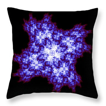 Sottionoes Throw Pillow