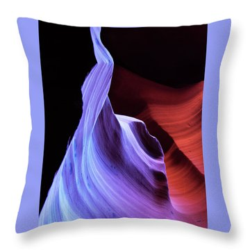 South West Light Throw Pillow