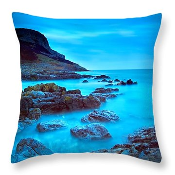 Southgate 1 Throw Pillow