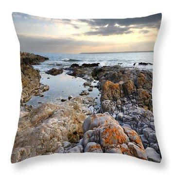 Southgate 2 Throw Pillow