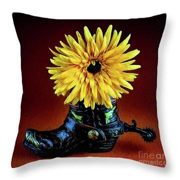 Southwest Charm 12418-3 Throw Pillow