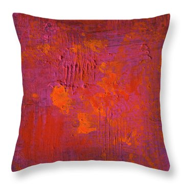 Sparkle Within 1 Throw Pillow