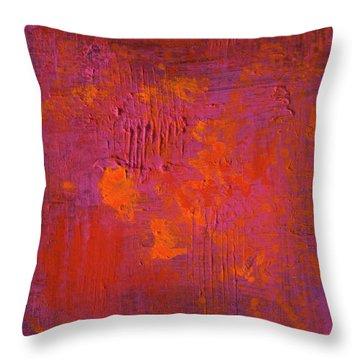 Sparkle Within 1 Throw Pillow