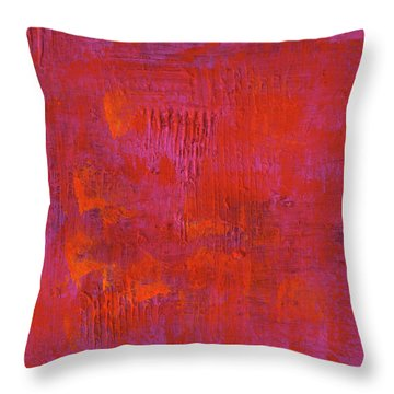 Sparkle Within 2 Throw Pillow