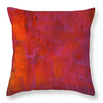 Sparkle Within 3 Throw Pillow