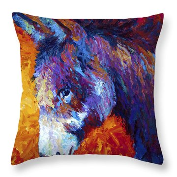Domestic Throw Pillows
