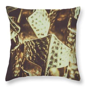 Spartan 300 Throw Pillow