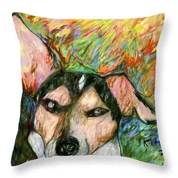 Spence Throw Pillow