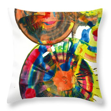 Sphere Series 967.030812 Throw Pillow