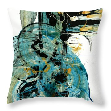 Spherical Joy Series 210.012011 Throw Pillow