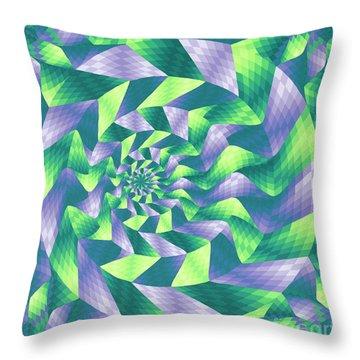 Doreen Mason Throw Pillows