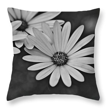 Throw Pillow featuring the photograph Spring 2016 27 by Cendrine Marrouat