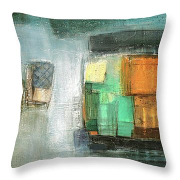 Square91.5 Throw Pillow