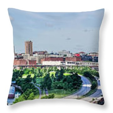 St. Paul Throw Pillow