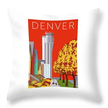 Stapleton Fall Throw Pillow