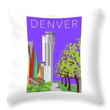 Stapleton Spring Throw Pillow