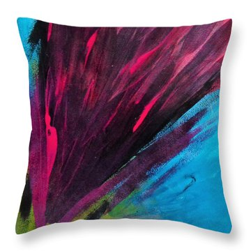 Star Struck Throw Pillow