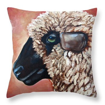 Stella Throw Pillow