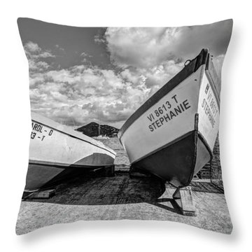 Stephanie Throw Pillow