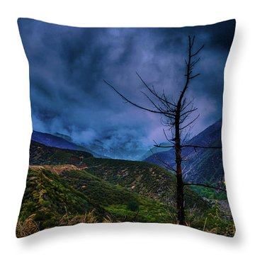 Still I Rise Throw Pillow