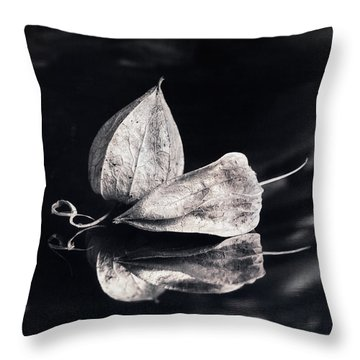 Still Life #14167 Throw Pillow