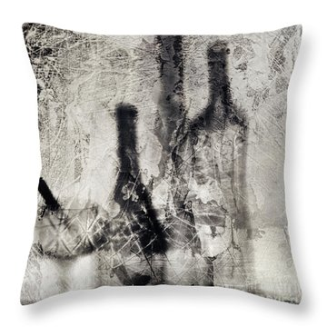Still Life #384280 Throw Pillow