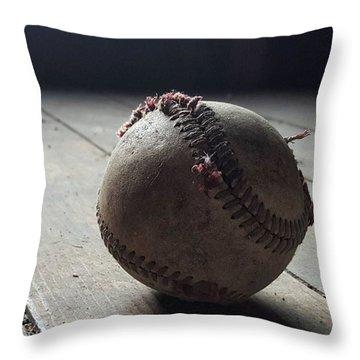 Sport Throw Pillows