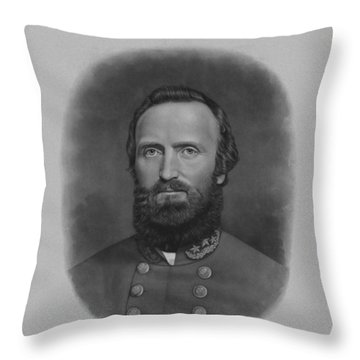 Us Civil War Throw Pillows