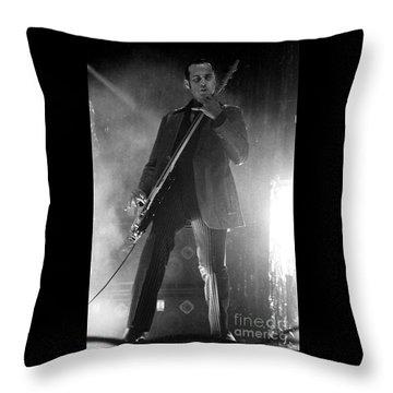 Stp-2000-robert-0914 Throw Pillow